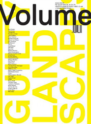 Volume Magazine  (Holland) - 4 iss/yr (To US Only)