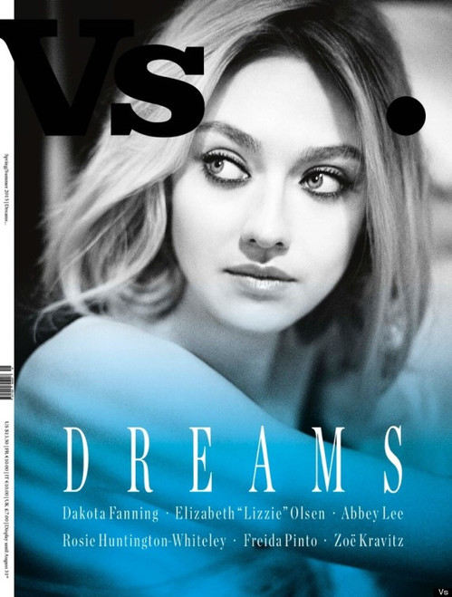 VS Magazine Subscription (France) - 2 iss/yr