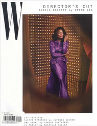 W Magazine Subscription (US) - 10 iss/yr