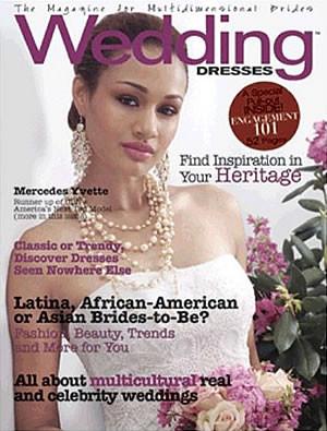 Wedding Dresses Magazine Subscription (US) - 3 iss/yr