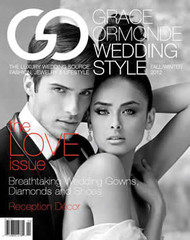 Wedding Style Magazine Subscription (US) - 2 iss/yr