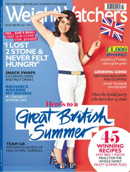Weight Watchers Magazine Subscription (US) - 6 iss/yr