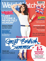 Weight Watchers Magazine  (US) - 6 iss/yr (To US Only)