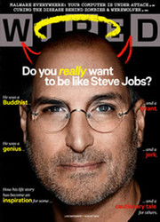 Wired Magazine  (US) - 12 iss/yr (To US Only)