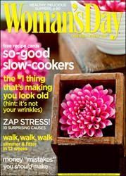 Woman's Day Magazine  (US) - PRINT EDITION