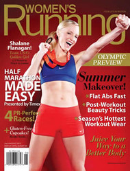 Women's Running Magazine  (US) - 6 iss/yr (To US Only)