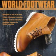 World Footwear Magazine  (UK) - 6 iss/yr (To US Only)