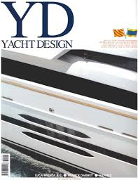 Yacht Design Magazine Subscription (Italy) - 6 iss/yr