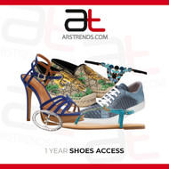 Arstrends.Com Shoe Trends Database Access
