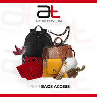 Arstrends.Com Bag Trends Database Access
