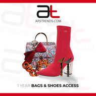 Arstrends.Com Shoes & Bags Trends Database Access