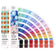 PANTONE Color Bridge Set  Coated & Uncoated | GP6102N