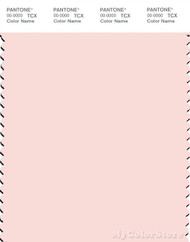 PANTONE SMART 12-1304X Color Swatch Card, Pearl