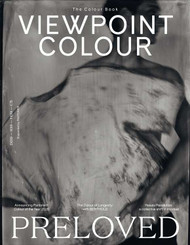 Viewpoint Colour  + Design Subscription (Holland) - (Print Edition)