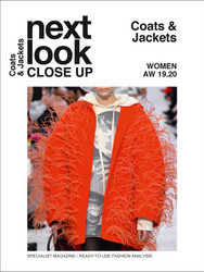 Next Look Close Up Women Coats + Jackets Subscription - (PRINT VERSION)