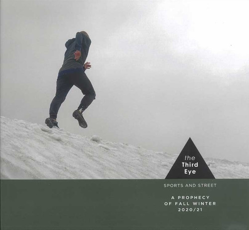 The Third Eye Sports And Street - Forecast for Activewear A/W 20/21