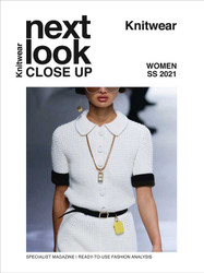 Next Look Close Up Women Knitwear  - (PRINT ED.)
