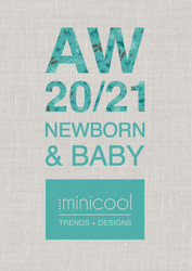 Minicool Baby - Trend Forecast for Babies A/W 2020/21