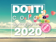 DO.IT! Color CORE - Color Forecast S/S 2020 for Fashion + Interiors