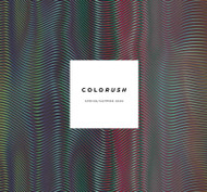 Colorush Color Forecast for Activewear Spring/Summer 2020