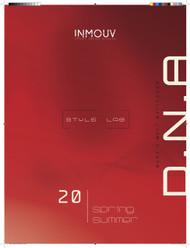 Inmouv - DNA (Dudes Next Attitude)  S/S 2020