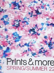 Prints & More Trendbook S/S 2022  Print Direction