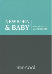 Minicool Baby - Original Graphic Design for Babies Autumn/Winter 2019/20
