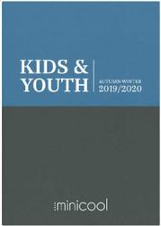 Minicool Kids - Trend forecast Autumn/Winter 2019/20
