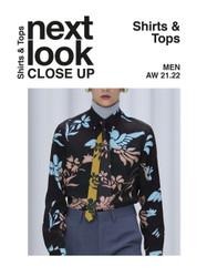 Next Look Close Up Men Shirt & Tops A W 21/22   (DIGITAL ED.)
