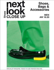 Next Look Close Up Men Shoes, Bags and Accessories  -  (DIGITAL VERSION)