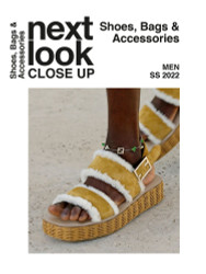Next Look Close Up Men's Shoes, Bags and Accessories  -  (DIGITAL ED.)