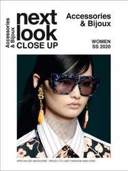 Next Look Close Up Women Accessories + Bijoux -  (DIGITAL VERSION)