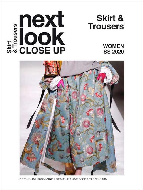 Next Look Close Up Women Skirts & Pants  -  (DIGITAL VERSION)