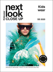 Next Look Close Up Kids  -  (DIGITAL + PRINT VERSION)