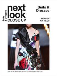Next Look Close Up Women Suits & Dresses Subscription -  (DIGITAL + PRINT VERSION)