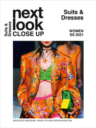 Next Look Close Up Women Suits & Dresses  -  (DIGITAL + PRINT ED.)