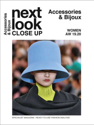 Next Look Close Up Women Accessories + Bijoux -  (DIGITAL + PRINT VERSION)