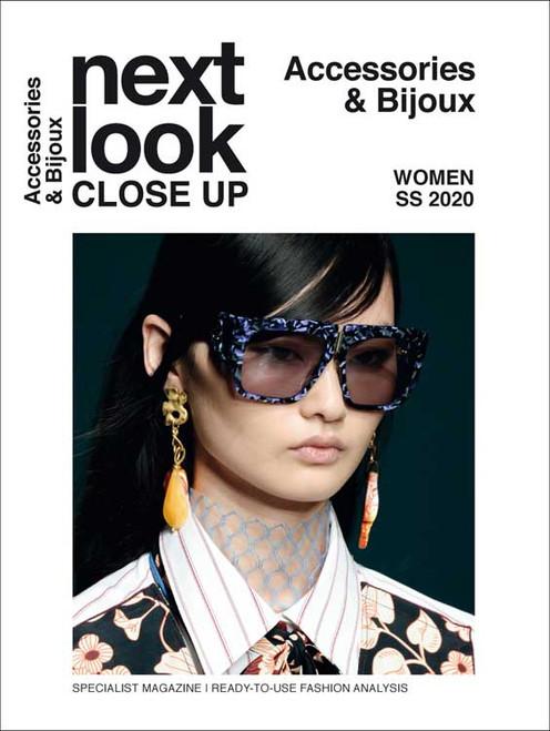 Next Look Close Up Women Accessories + Bijoux -  (DIGITAL + PRINT VERSION)