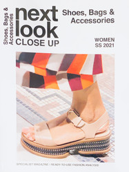 Next Look Close Up Women Shoes/Bags/Accessories  (DIGITAL + PRINT ED.)