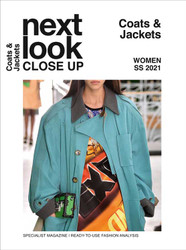 Next Look Close Up Women Coats + Jackets  -  (DIGITAL + PRINT ED.)