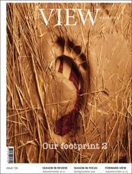 Textile View Magazine Subscription (Holland) - (Print+Digital Version)