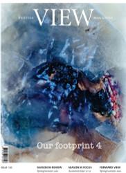 Textile View Magazine  (Holland) - (Print+Digital ED.)