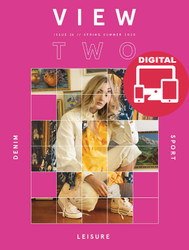 View 2 Magazine Subscription (Holland) - (Digital Edition)