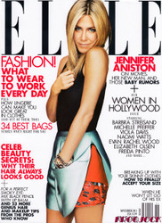 Elle Magazine  (US) - (DIGITAL EDITION)