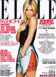 Elle Magazine  (US) - (DIGITAL EDITION)