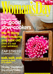Womans Day Magazine Subscription (US) - 15 iss/yr