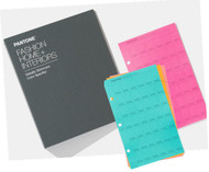 Pantone Metallic Shimmers Color Specifier FHIP410
