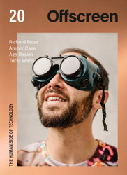 Offscreen Magazine (Australia) - 4 issues/yr. Via Air