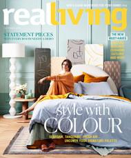 Real Living (Australia) - 12 issues/yr.