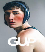 Gup Magazine  (Netherlands) - 6 issues/yr.
